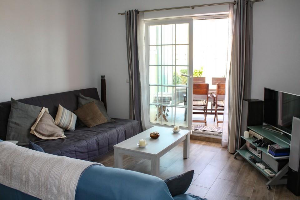 Prachtig hoekappartement met 3 slaapkamers - Immo Pórtico Mar