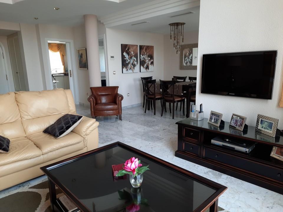 Duplex appartement in Pórtico Mar, Guardamar del Segura - Immo Pórtico Mar