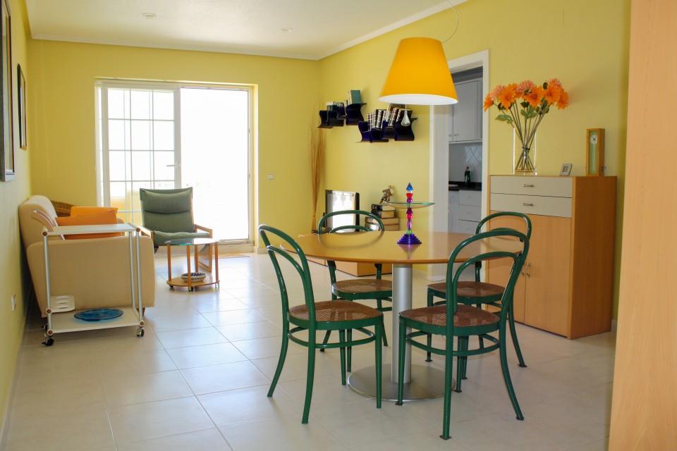 3 Slaapkamer appartement met prachtig zeezicht - Immo Pórtico Mar
